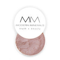 Modern Minerals Finishing Powder Tea Rose