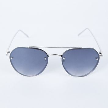 Minimal Aviator Sunnies