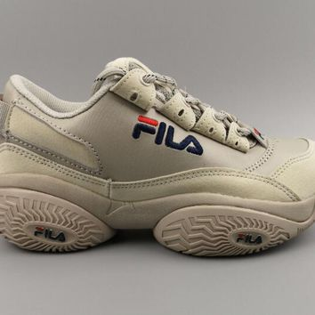 FILA Fashion casual Sneakers Shoes