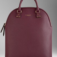 The Bloomsbury in Grainy Leather