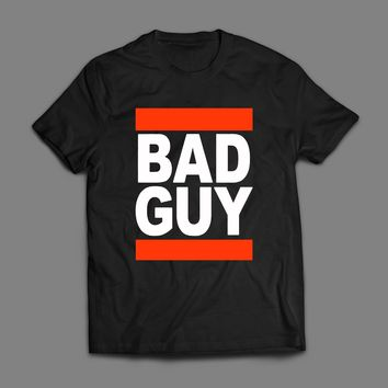 "PRO WRESTLER RAZON RAMON (SCOTT HALL) ""BAD GUY"" T-SHIRT"