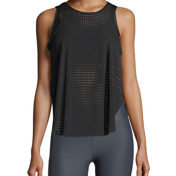 Onzie Molly Jersey Mesh Tank