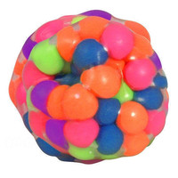 Molecule Ball Occupational Therapy Sensory Tactile Autism ADHD stress relief