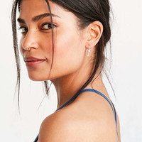 Delicate Dot Threader Earring - Urban Outfitters