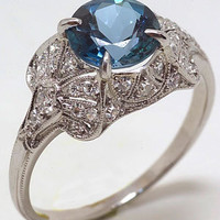 Edwardian Engagement Rings | Vintage Engagement Rings