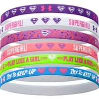 Under Armour Women's Mini Graphic Hairbands