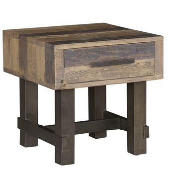 Bennett Side Table