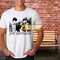 JOY DIVISION T-shirt by HOLOHOP