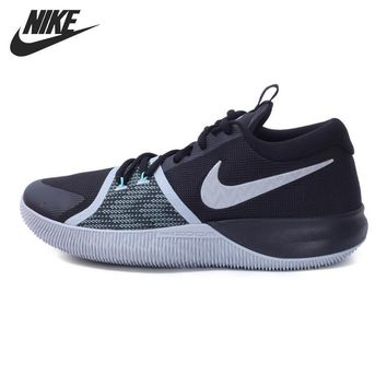 Original New Arrival 2017 NIKE ZOOM ASSERSION EP Men's Basketball Shoes Sneakers