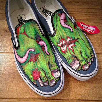 Best Custom Canvas Shoes Products on Wanelo