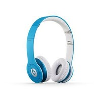 Amazon.com: Beats Solo HD On-Ear Headphone (Light Blue): Electronics