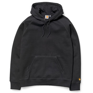 Carhartt WIP Hooded Chase Sweatshirt | Official Online Shop