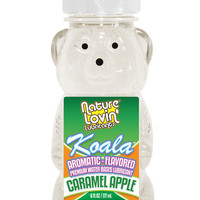 Nature Lovin' Koala Aromatic Flavored Lubricant 6 oz