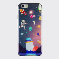 UFO Iphone 6 6S Plus Cases