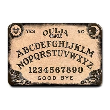 Ouija Board Place Mat