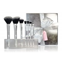 Limited Edition Heavenly Luxe® 7 Piece Brush Collection w/Stand