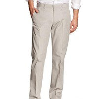 Banana Republic Mens Factory Tailored Slim Fit Non Iron Trouser