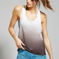 Active Dip-Dyed Tank