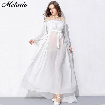 Maternity Dress  Cotton Dress For Pregnancy