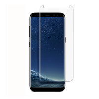 Samsung Galaxy S8 Plus Full Edge Tempered Glass Screen Protector