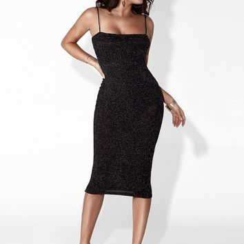Moonstruck Sleek Dress