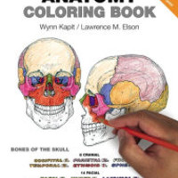 The Anatomy Coloring Book by Wynn Kapit, Lawrence M. Elson |, Paperback | Barnes & Noble®