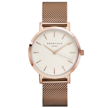 2016 new Leisure Milan strap Thin and simple design Luxury brand Belt Ladies Watch neutral Bauhaus design Ultra-thin