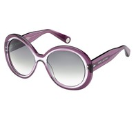 MARC JACOBS TRANSLUCENT ROUND FRAME