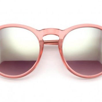 Wildfox - Steff Deluxe Rosewater Sunglasses