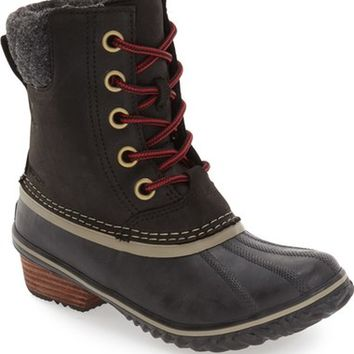SOREL 'Slimpack II' Waterproof Boot (Women) | Nordstrom