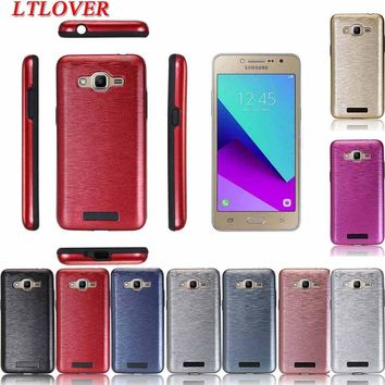 For Galaxy J2 Prime Cases Silicone Shockproof Strong Armor Hard Case For Samsung Galaxy J2 Prime Back Cover Mobile Phone Shell