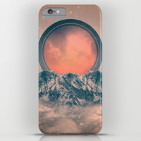 To Rise Again (Solar Eclipse) iPhone & iPod Case by Soaring Anchor Designs