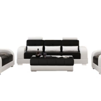 Denver Sofa Set by Scene Furniture - Opulentitems.com