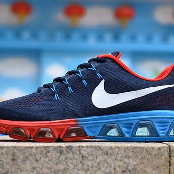 """""""NIKE"""" trend weave breathable mesh running shoes couple shoes casual shoes for men and women"""