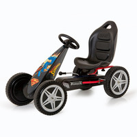 NEW Superman Pedal Go Kart