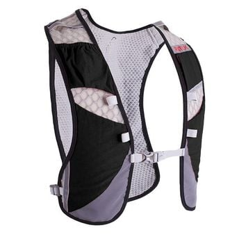 Sports gym bag Cycling Running Backpack  Trail Racing Hiking Marathon Fitness Hydration Vest Pack for 1.5L Water Bag 500ml Kettle KO_5_1