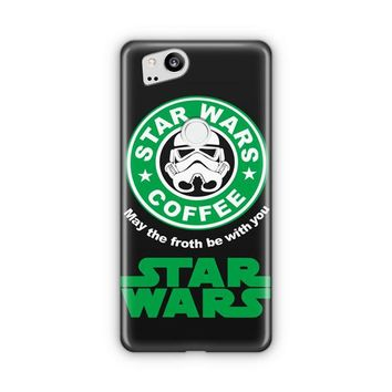 Star Wars Character Mexican Google Pixel 3 XL Case | Casefantasy