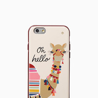 jeweled camel iphone 6 case | Kate Spade New York
