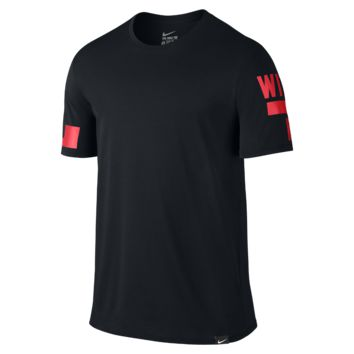 Nike LeBron Graphic Men's T-Shirt