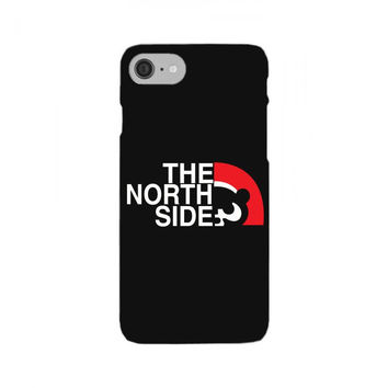 chicago cubs the north side iPhone 6/6s Plus  Shell Case