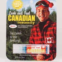 Look & Feel Canadian Breath Spray