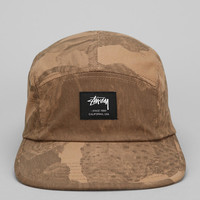 Urban Outfitters - Stussy Big 5 Camp 5-Panel Hat