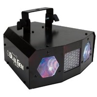 American Dj Dual Gem Pulse Effect Light Moonflower With Strobe: Amazon.ca: Musical Instruments, Stage & Studio