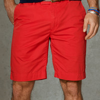 Classic-Fit Chino Short