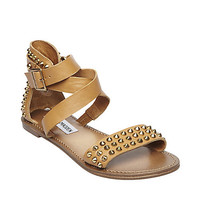 Steve Madden - BUDDIES NATURAL MULTI