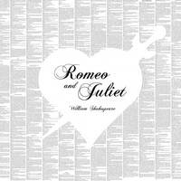 Romeo and Juliet full play art print