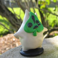 Legend of Zelda Inspired: Mini Makar