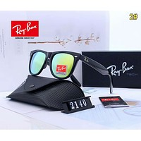 Ray Ban Classic Men Summer Sun Shades Eyeglasses Glasses Sunglasses 2#