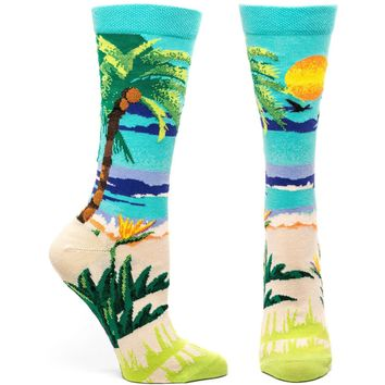Endorphic Palm Sock