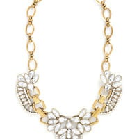 ModCloth Any Way, Shape, or Formal Necklace